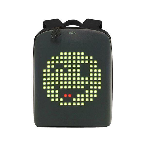 Pix Backpack-Black