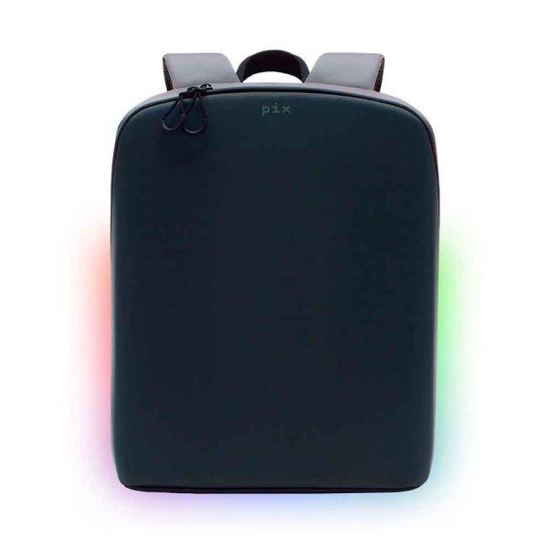 Pix Backpack-Gray