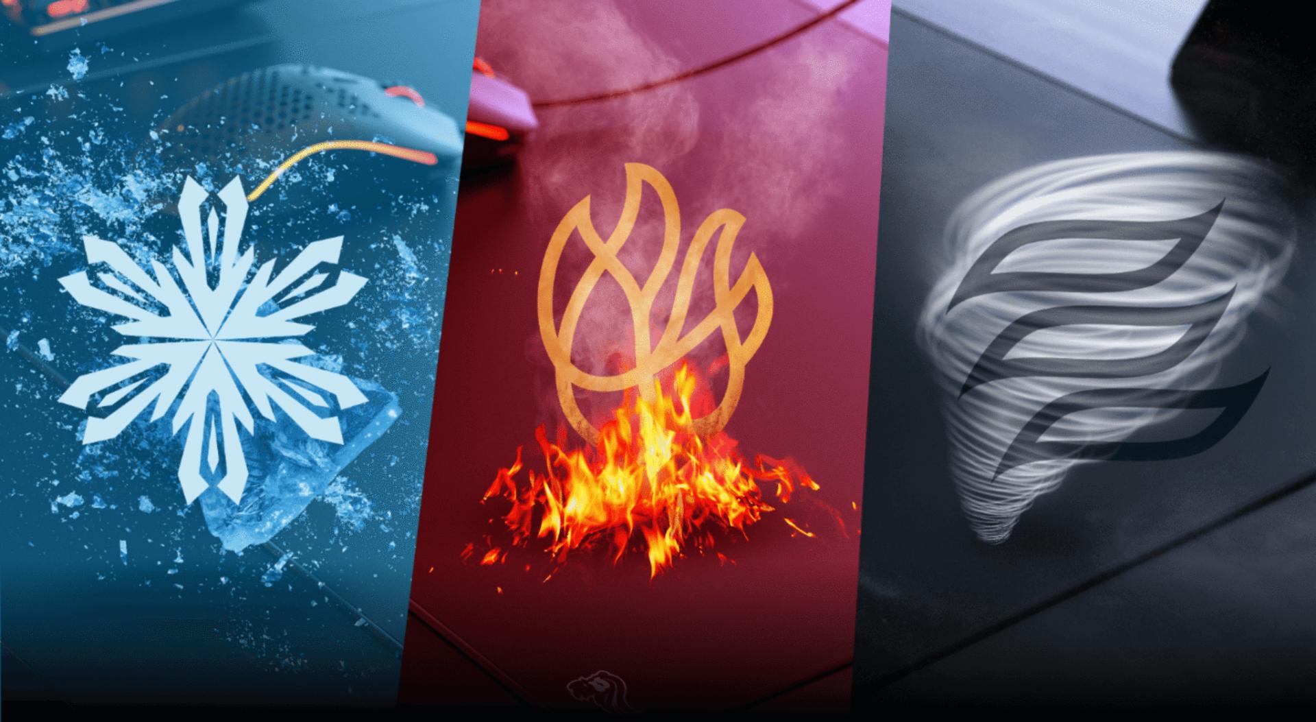 Glorious Element Mouse Pad | Buy & Shop Online - Zayoom Kuwait
